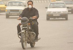 دلیل آلودگی هوا چیست؟