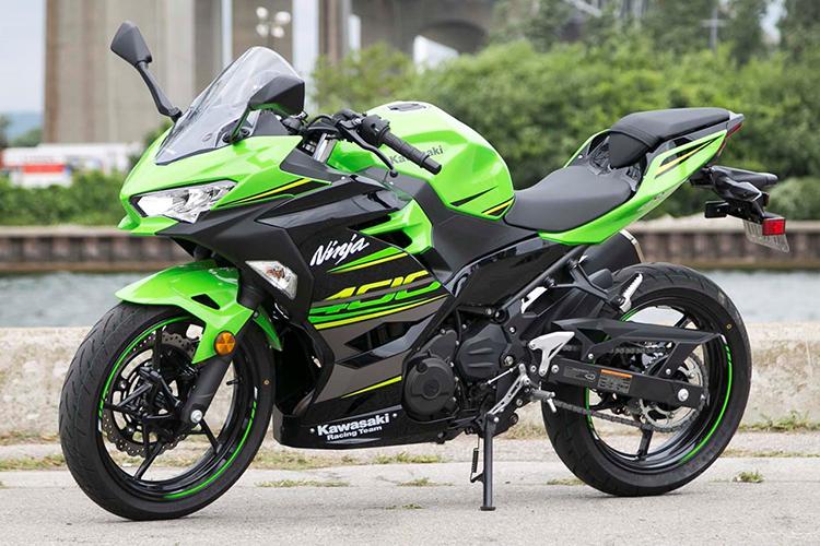 برترین موتورسیکلتهای دنیا با قیمت کمتر از ۱۰ هزار دلار
