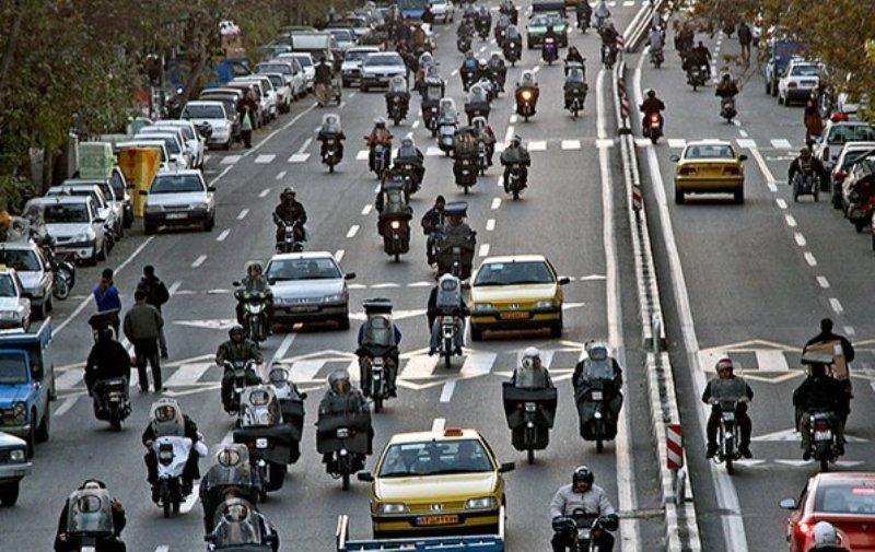 شرکتهای موتورسیکلتسازی دارای نفوذ زیادی در بین برخی نهادها و سازمانها هستند
