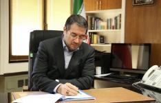پیام وزیر صنعت، معدن و تجارت به مناسبت گرامیداشت روز خبرنگار