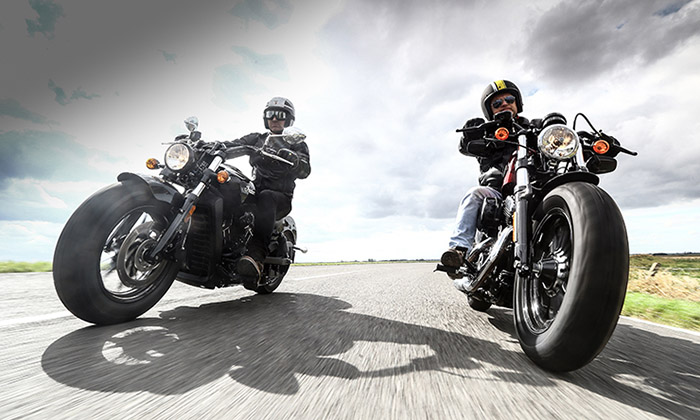 آیا خرید موتورسیکلت، کار عاقلانهای است؟