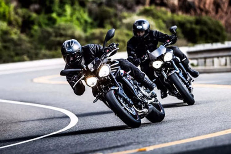 همکاری تریومف و ویلیامز برای تولید موتورسیکلت الکتریکی