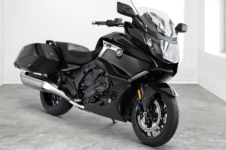 معرفى موتورسیکلت بیامو K 1600 B