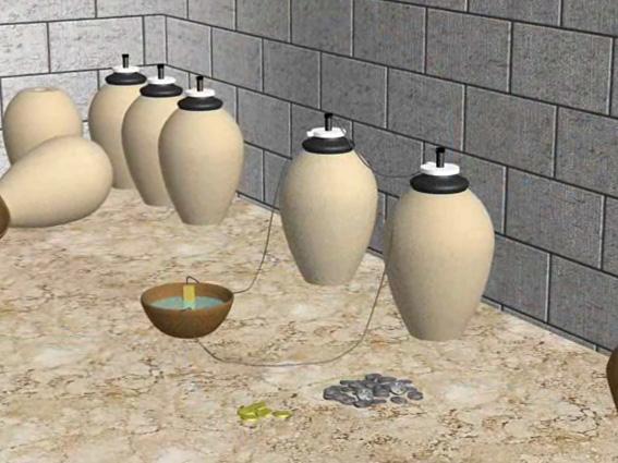 ایران مخترع اولین باتری جهان بود/ ساخت باتری بغداد در دوره اشکانیان