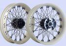 بررسی ساختمان چرخها