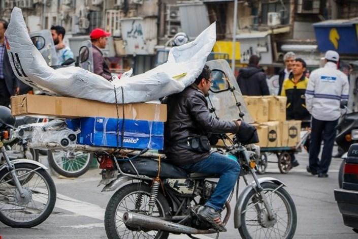 نفوذى ها موتورسیکلت کاربراتورى وارد مى کنند / وزارت کشور برای حل اختلاف نهادهای مرتبط مداخله کند