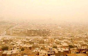 مونوکسیدکربن ۸۰ درصد وزن آلودگی هوای همدان/ میزان تاثیر موتورسیکلت در آلودگى هوا