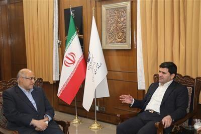 تجهیز کردن شرکت ملی پست به موتورسیکلت برقی کاملا ایرانی