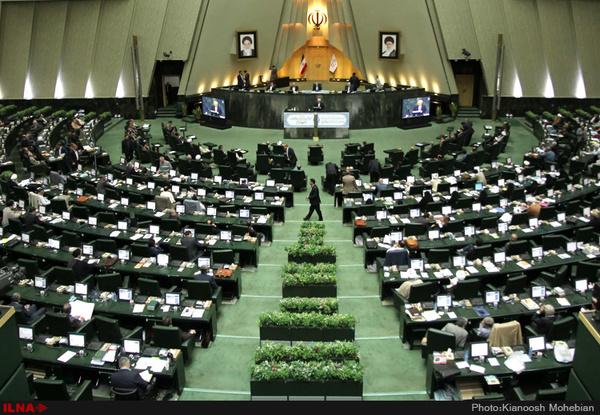 فراکسیون محیط زیست مجلس باید از حالت رکود درآید