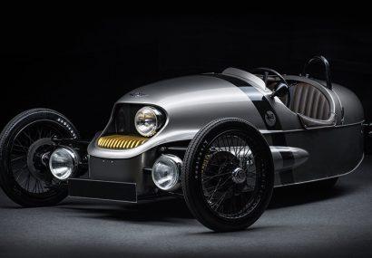 معرفی وسایلنقلیهای که ترکیبی از موتورسیکلت و خودرو است/ مشهورترین خودروهای سه چرخ تاریخ خودروسازی