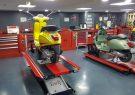 تداوم فعالیت و ارائه خدمات صنوف مرتبط با خدمات فنی همچون دوچرخه و موتورسیکلت در گیلان