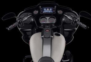 گوگل سیستم عامل اندروید مخصوص موتورسیکلت طراحی میکند