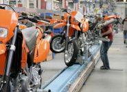 ساخت انواع موتورسیکلت جزء رشته فعالیتهای دارای اولویت کشور برای سال ۹۹ شناخته شد
