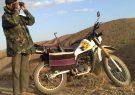 تهیه موتورسیکلتهای مناسب باید در دستور کار محیط زیست قرار گیرد/ سازمان به دنبال ۶۰ میلیارد تومان وام است