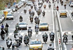 صاحبان موتورسیکلت تمایلی به اسقاط موتورسیکلتهای فرسوده خود ندارند