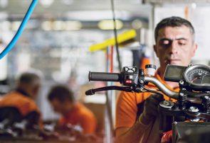 تاثیر بحران COVID-19 بر صنعت موتورسیکلت/ آشنایی با اتحادیه تولیدکنندگان موتورسیکلت اروپا