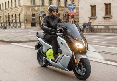آمار موتورسیکلت اروپا در سال ۲۰۱۹ افزایش یافت