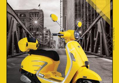 مجله صنعت موتورسیکلت، سال دوم، شماره۶، زمستان ۱۳۹۸