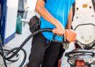سقف ذخیره سهمیه بنزین در کارتهای سوخت موتورسیکلتها افزایش یافت