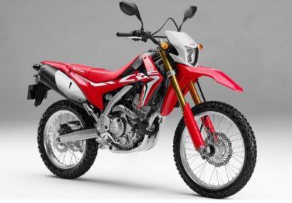 معرفى هوندا CRF250L مدل ٢٠٢٠