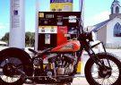سقف ذخیره سهمیه بنزین موتورسیکلت ها در کارتهای سوخت افزایش یافت