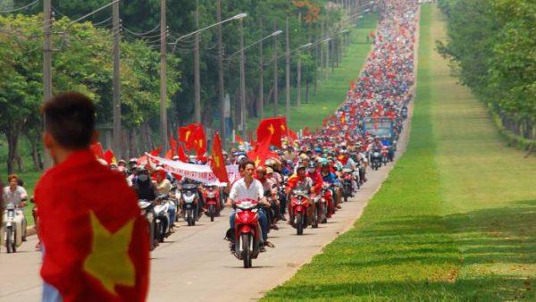 بررسى وضعیت صنعت موتورسیکلت ویتنام/ فروش سه میلیون موتورسیکلت در سال