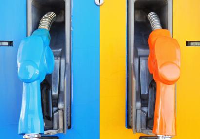 ونزوئلا بنزین موتورسیکلت ها را سهمیه بندی کرد