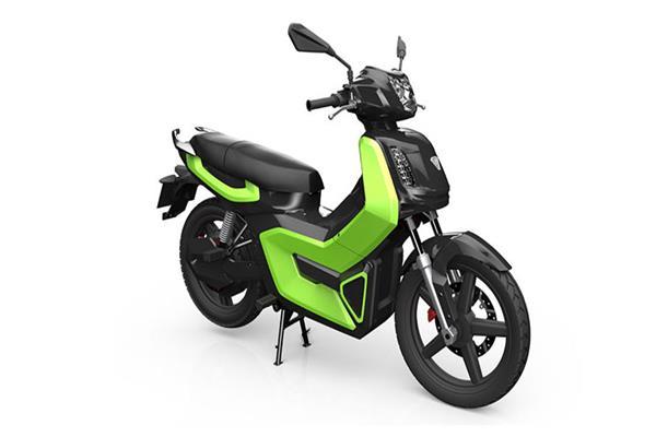 موتورسیکلت برقى ایران ساخت به مرحله شماره گذارى رسید/ هزینه ۱۰۰۰ تومانی برای هر بار شارژ