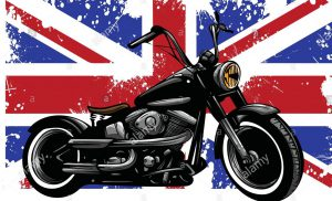 بررسى وضعیت صنعت موتورسیکلت بریتانیا از سال ٢٠١٩ تا ٢٠٢٠