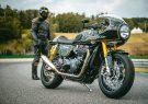 بررسى بازار موتورسیکلت اروپا از سال ٢٠١٩