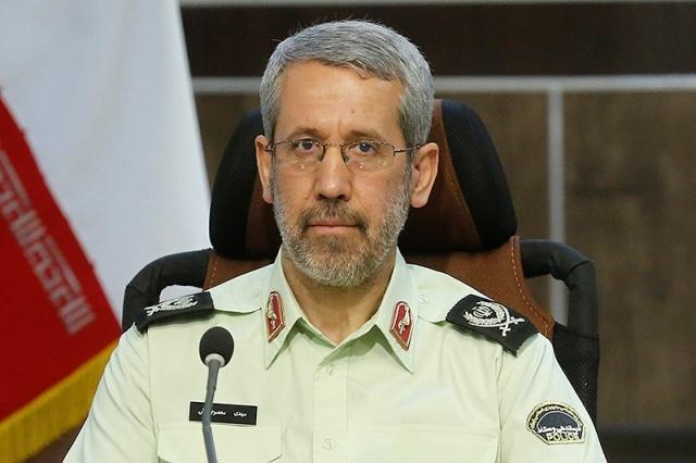 افزایش سرقت موتورسیکلت و مغازه  در اصفهان