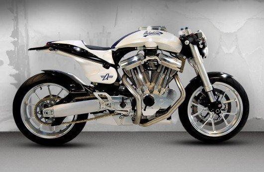 صنعت موتورسیکلت فرانسه بهبود یافت