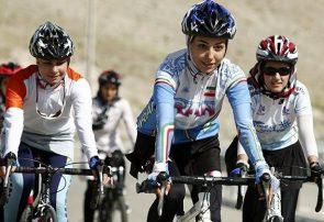 رقابت دوچرخه ها با موتورسیکلت ها در تبریز/ افزایش دوچرخه سوارى در روزهاى کرونایى