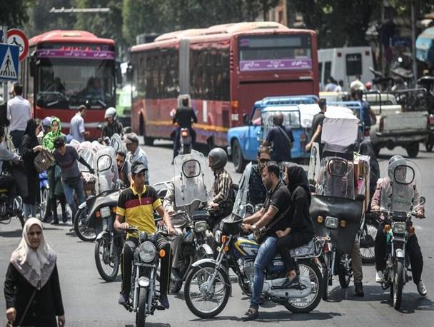 طرح غدیر برای ساماندهی موتورسیکلتسواران اجرا مى شود
