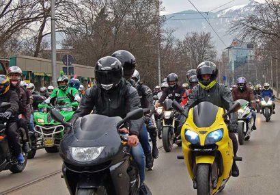 فرصت ویژه به موتورسیکلتهای فاقد بیمه شخص ثالث