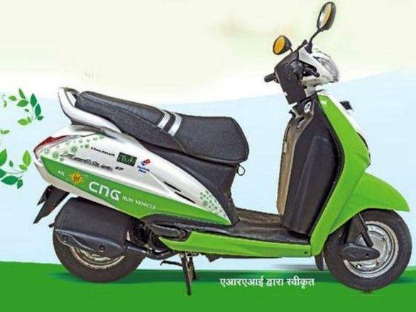 استاندارد موتورسیکلتهاى گازسوز تدوین میشود