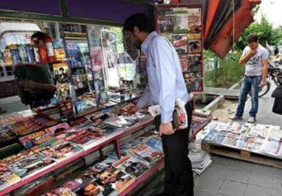 مجله صنعت موتورسیکلت از لحاظ ضریب کیفی در رتبه ششم رسانههای خودرویی ایران قرار گرفت