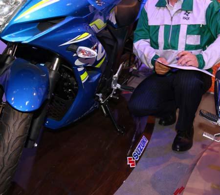 گواهینامه استاندارد تأیید نوع و تطابق تولید موتورسیکلت چیست؟