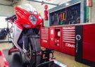 ارزیابی خدمات پـس از فروش موتورسیکلت توسط شرکت بازرسی کیفیت و استاندارد ایران