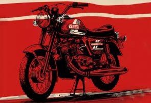 پنج استان پرفروش موتورسیکلت در بهار ۱۳۹۹