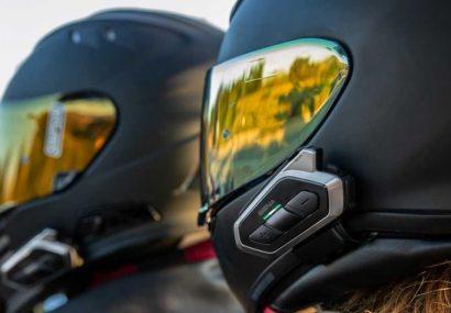 بعد از ۲۰ سال قوانین سازمان ملل متحد برای استاندارد تولید کلاه ایمنی موتورسیکلت تغییرات اساسی میکند
