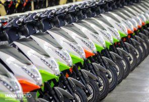 ایجاد بازار تخصصی فروش موتورسیکلت در اصفهان