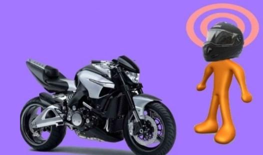 طراحی کلاه کاسکت جدید موتورسیکلت با فناوری پیشرفته