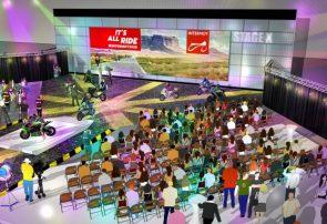 اطلاعیه نمایشگاه موتورسیکلت ایکما ایتالیا براى رویداد ٢٠٢٠