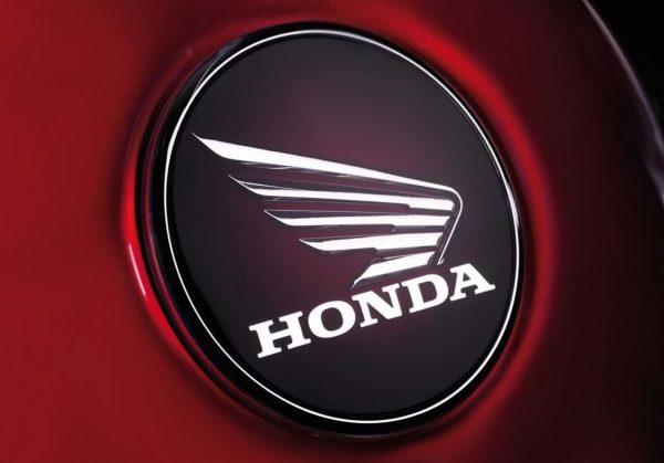 ثبت اختراع هوندا برای یک موتورسیکلت برقی
