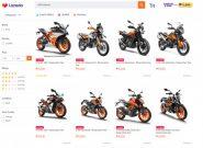 چرا برندهاى معروف موتورسیکلت در حال پیوستن به سایت هاى فروش آنلاین هستند؟