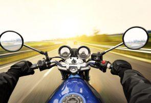 توجه به رشته موتورسواری موجب کاهش حوادث میشود