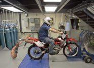 موتورسیکلتهای فرسوده و بخارات بنزین پیشسازهای ازن هستند/ ارتقای استانداردها یکی از راهکارهای کاهش آلایندههای هوا