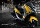 معرفی اسکوتر جدید یاماها مدل ۲۰۲۰