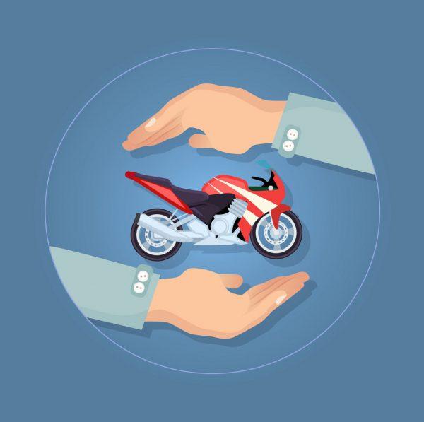 نقش طرح غدیر و صنعت بیمه در سازماندهی موتورسیکلتها